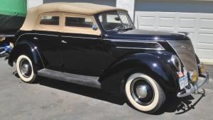 1937 FORD MODEL 78 DELUXE PHAETO (84)