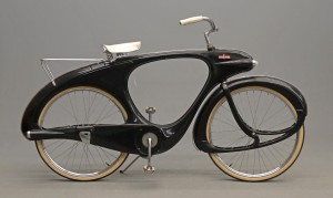 Bowden Bicycle
