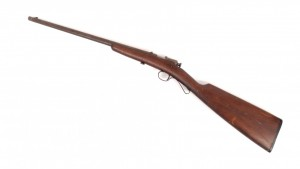 "Winchester 22 rifle. 34"" L. PLEASE NOTE: We will have a FFL Dealer on site, $25.00 per rifle"